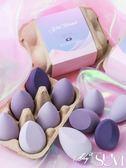 日落少女沙漠WONDERTOOLS美妝蛋干濕兩用水滴氣墊粉撲rt彩妝蛋【快速出貨82折優惠】