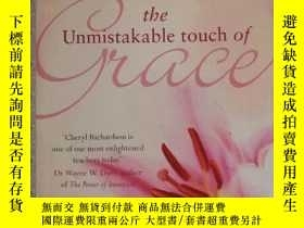二手書博民逛書店16開英文原版罕見The Unmistakable Touch