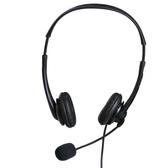 M13雙耳電話機耳機無線座機聽筒耳麥話務員專用固話手 【快速出貨】