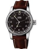 Oris 1932 國際旅遊挑戰賽限量機械套錶-黑/44mm 0173376694084-SetLS