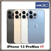~~預購~~ iPhone 13 ProMax 6.7吋 (1T) 預購請勿選擇超商付款