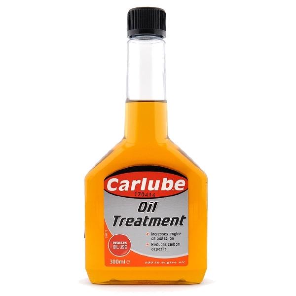 Carlube 凱路 引擎機油精,保護和延長引擎效能~