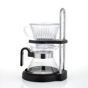 滴漏式咖啡壺組合套裝