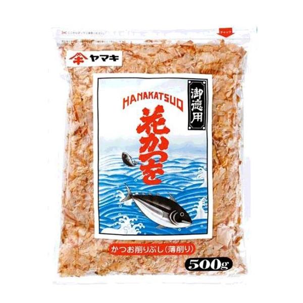 [COSCO代購] C529638 YAMAKI DRIED BONITO 柴魚片500克