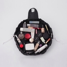 促銷款旅行收納袋 懶人化妝包抽繩出國旅行正韓簡約大容量可摺疊洗漱包收納袋小c推薦