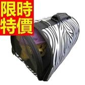 外出提籠(大)-貓咪外出專用多功能寵物包1色57u46【時尚巴黎】