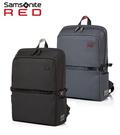 Samsonite RED【ARLON HP2】15.6吋筆電後背包 附可拆斜肩包 抗菌收納袋 可插掛 附保卡