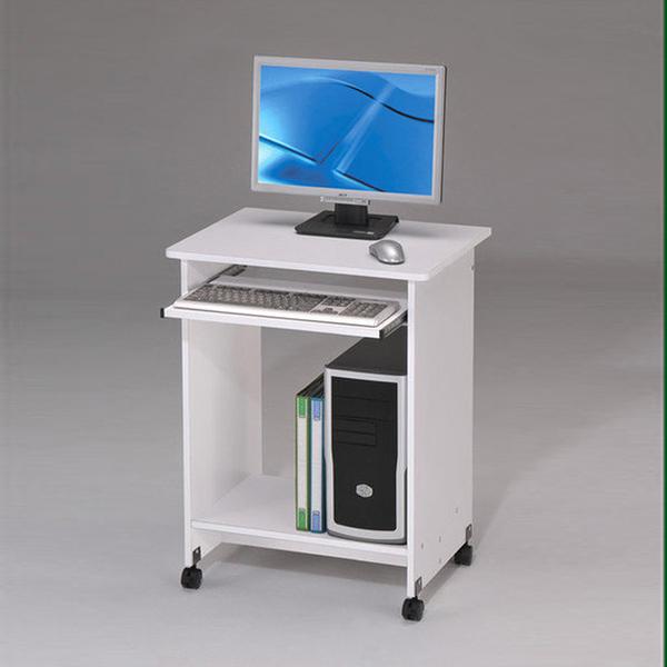品味玩家-小空間電腦桌 書桌 工作桌 可移動電腦桌