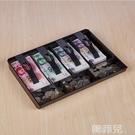 收銀盒 超市收銀盒收銀箱抽屜收銀盤收款盒收錢盒現金盒多款選 韓菲兒