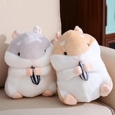 小倉鼠毛絨玩具ins網紅禮物同款可愛萌韓國娃娃機少女心公仔小號   圖拉斯3C百貨