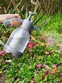 優思居 氣壓式噴水壺澆花噴霧瓶 小型園藝噴霧器多肉植物澆水壺