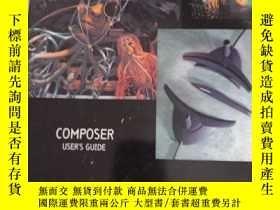 二手書博民逛書店Composer罕見User s Guide Version 3