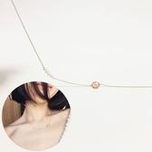 項鍊 925純銀珍珠墜飾-時尚星球情人節生日禮物女飾品73gy56【時尚巴黎】