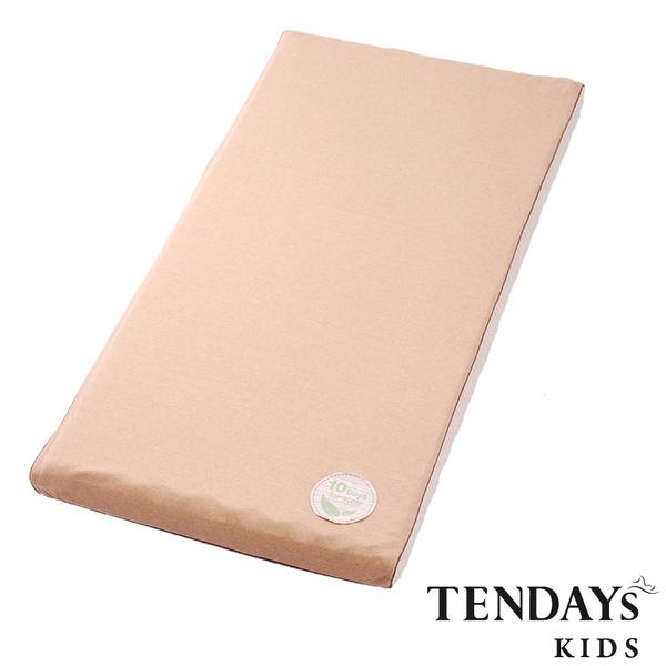 嬰兒床-TENDAYs水洗透氣嬰兒記憶床墊-小單人床6cm厚*不含枕