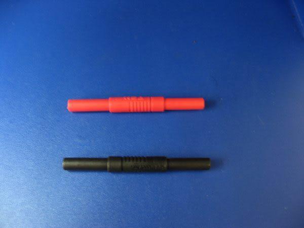 TECPEL 泰菱 4mm 母香蕉頭 轉接線材 香蕉頭 三用電表