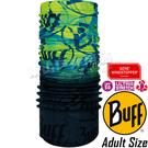 BUFF 121523 Windproof 防風保暖魔術頭巾 WindStopper阻風領巾/滑雪抗風脖圍/雪地防寒圍巾