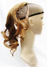 【頭髮增長】119C綁式(一片)大捲假髮片 35cm 2T33號 [24709]