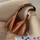 熱賣側背包 包女包洋氣質感側背包包2021新款潮氣質大包包休閒包秋季女包【618 狂歡】