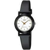 CASIO 薄型輕巧學生指針錶-白面(LQ-139EMV-7A)