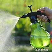 手動氣壓式噴壺灑水澆水壺壓力噴霧器園藝用品噴水壺淋花灑小噴壺-享家