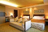 慈夢柔溫泉渡假會館-四人房一泊二食