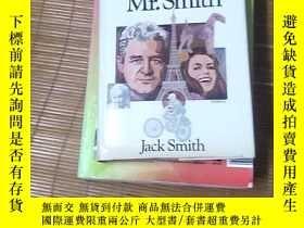二手書博民逛書店Spend罕見AIIYour Kisses,Mr Smith【外