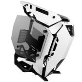 【客訂商品】 Antec 安鈦克 Torque 魅影 (黑/白) 支援 USB3.1 TYPE-C 開放式平台架構 E-ATX 機殼