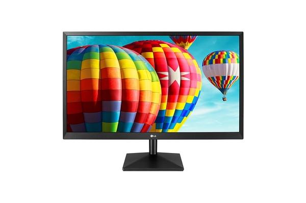LG 27型 27MK430H-B (黑)(寬)螢幕顯示器