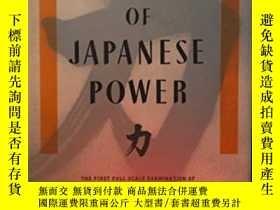 二手書博民逛書店The罕見Enigma Of Japanese PowerY255562 Karel Van Wolferen