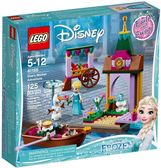樂高LEGO DISNEY PRINCESS 冰雪奇緣  Elsa's Market Adventure 41155 TOYeGO 玩具e哥