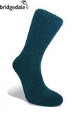 Bridgedale 英國 TK健行者 美麗諾保暖-中厚 海軍藍 710 596 登山襪 健行襪 排汗襪 保暖襪 [易遨遊]
