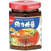維力炸醬玻璃罐裝 175G/ 罐【愛買】
