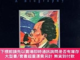 二手書博民逛書店罕見MahlerY255174 Carr, Jonathan Overlook Press 出版1997