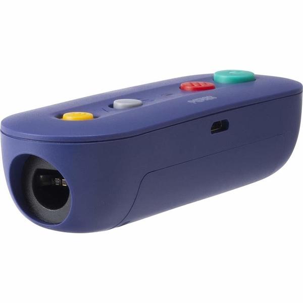 【玩樂小熊】現貨公司貨NS/電腦 支援八位堂 GBros 藍芽轉換器 藍芽接收器 可NGC/Wii Classic接口