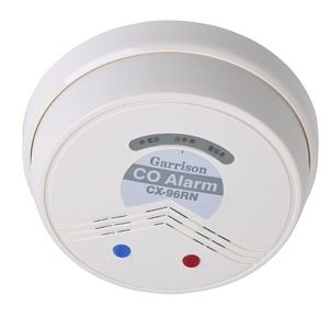 Garrison防盜器材 批發中心 居家廚房.餐廳廚房.居家  一氧化碳 (CO) 警報器 CX-96RN