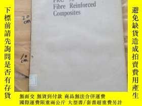 二手書博民逛書店FRC罕見 90 Fibre Reinforced Compos