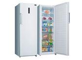 «點我再折價/0利率»SANLUX三洋250公升 自動除霜 窄身 直立 冷凍櫃/冷藏櫃SCR-250F【南霸天電器百貨】