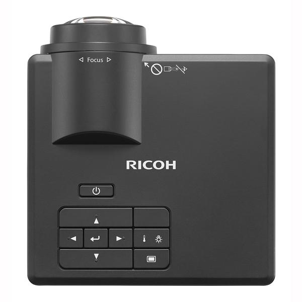 RICOH PJ WXC1110 掌上型超短焦微型投影機