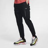 F-NIKE SPORTSWEAR 男裝 長褲 工作褲 輕巧 梭織 黑 BV3128-010