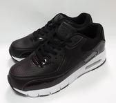 男款 DIADORA 迪亞多納 氣墊慢跑鞋 運動鞋 《7+1童鞋》2051黑色