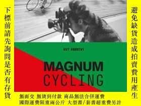 二手書博民逛書店Magnum罕見Cycling (英語)大開本精裝 Y26245