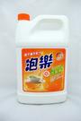 泡樂葡萄柚洗碗精 4000c.c