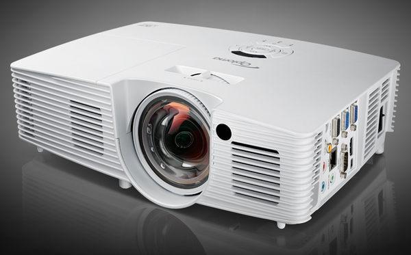 《名展影音》 贈HDMI線 OPTOMA奧圖碼RS330ST商務會議 教學專用 XGA短焦商務 另售RW330ST