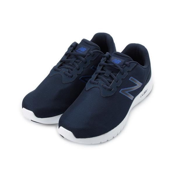 NEW BALANCE 4E CUSH+輕量跑鞋
