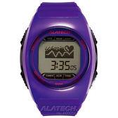 ALATECH FB005 專業健身 心率錶 – 紫色