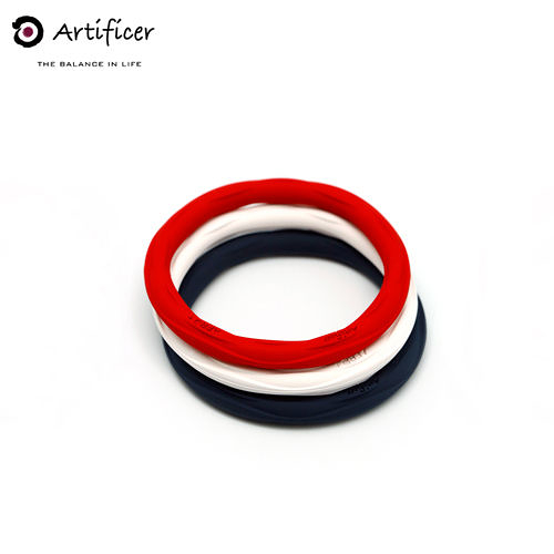 【Artificer】 節奏手環 - 運動家系列(許淑淨珍藏版)
