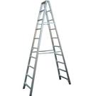 祥江鋁梯-A字梯(雙A)10尺