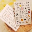 刺青貼紙 2款 紋身貼紙 紋身 刺青 韓國 美妝 韓版 好玩 玩具 現貨 唇印 環保 8026