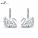 天鵝,象徵優雅高貴,是施華洛世奇的完美標誌。綴有閃亮迷人的品牌水晶,璀璨悅目的設計。