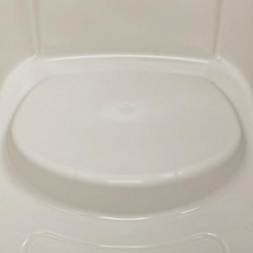 KEYWAY 風呂健康泡澡桶 186L BX-7 98x59x66cm